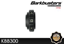 KAOKO KBB300 Cruise control Kawasaki ER6N/F