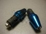 stuurtrillingsdempers blauw bullet