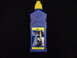 olie  HPX R  10 special racing suspension fluid 1 liter