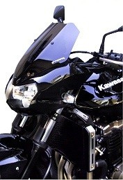 Kuipruit KAWASAKI Z1000 2003-2006 light smoke Fabbri
