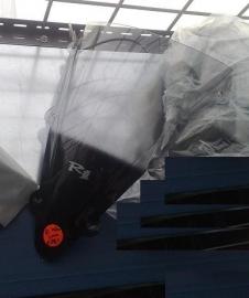 Kuipruit Yamaha R1   04-06 smoke