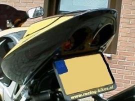 Bodemplaat Suzuki gsxr600/750/1000 Kseries 00-03 ongespoten