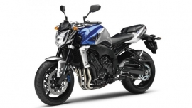 uitlaat linkpipe  Yamaha FZ1  /  Fazer MIVV