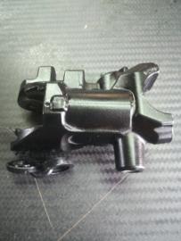 Rempomp Huis NISSIN radiaal Suzuki GSXR/Kawasaki  ZXZX6R/Honda Cb1000R gebr