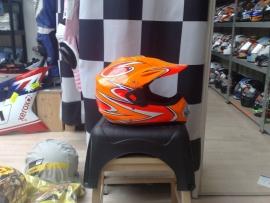 Helm Team Repsol Dakar helm -S-