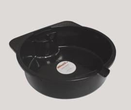 olie opvang bak profi (10,8cm hoog)