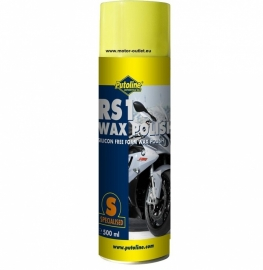 Wax Polisch Spray  RS1 Putoline