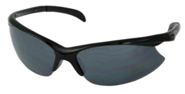 bril  SUNGLASSES VINCENT black #16
