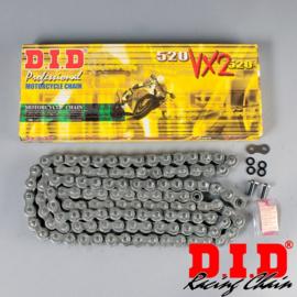 ketting DID  - 520 VX2Xring - (128schakels)