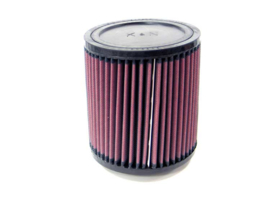Luchtfilter K&N RU-1000 Universal Rubber Filter 60 - 62mm