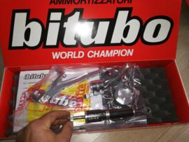 stuurdemper set Bitubo GSXR 600 - 750  `04-`05