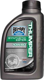olie Thumper Racing Works belray 10W60 1L