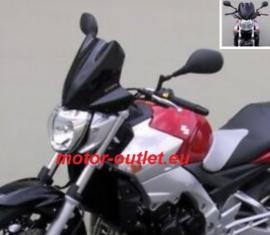 Kuipruit Suzuki GSR 600 06-10 Dark Tint Satinato Fabbri