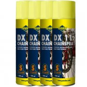 ketting spray  Putoline DX 11 chainspray non flying formula