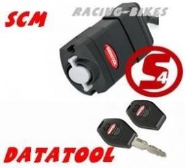 Alarmsysteem DATATOOL     SCM goedgekeurd