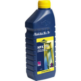 olie  HPX 30 special racing suspension fluid 1 liter