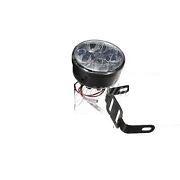 koplamp adventure led running light  60mm (4 highpower LED)  lichtgewicht