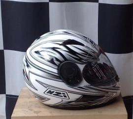 Helm NZI razer II  -M-