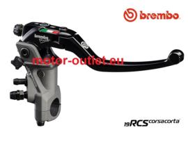 Rempomp Brembo 19RCS Corsa Corta Radiale Rempomp