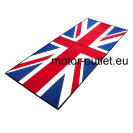 Garage Mat / Milieu Mat  Union Jack