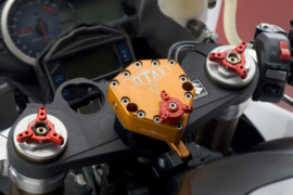 voorvorkversteller Titax AFR145 kleur  rood