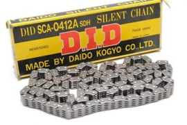 ketting DID SILENT CAM CHAIN SCA-0412A-SDH  248P