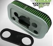 Luchtfilter Green MHD0563 Harley Davidson sportster