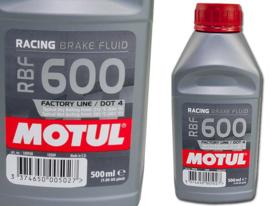 Remvloeistof Motul RBF600racing