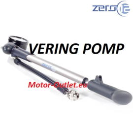 air shock  pomp / Vering Pomp