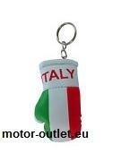 sleutelhanger Italia bokshandschoen