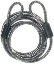 Slot Staalkabel  motorcycle X-line cable
