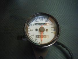 Universal Motor kilometermeter  LED Backlight Signal Light
