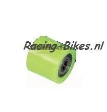 chain roller  Ketting Rol