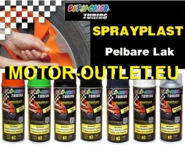 DIP SprayPlast  carbon glossy