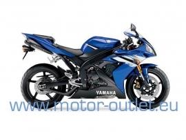 motor te koop: Yamaha R1 (VERKOCHT)