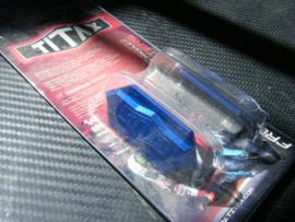 Spiegel gat afdichting MCBL121 TITAX   kawasaki ZX10R kleur blauw