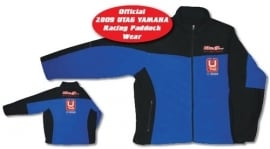 Fleece vest Yamaha  XXL