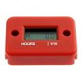 Urenteller BhiR waterproof / inductie