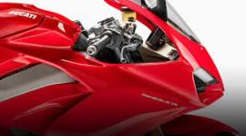 Garage Mat / Milieu Mat Ducati mat