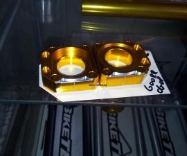 Kettingspanner-Kit CNC for Honda CBR600RR