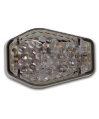 knipperlicht R.A.W. LED suzuki+SPACER E KEUR