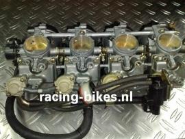 carburateur ultrasoon cleaning (carburateur ultrasoon schoonmaken)