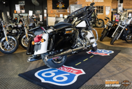 Garage Mat  Vloerkleed Custom Route 66 XL