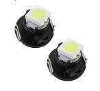 Lamp Led vervanging lamp cockpit Honda cbr e.d. (set 2 stuks)