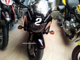 motor te koop: Honda CBR600F4 (VERKOCHT)