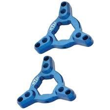 voorvorkversteller Titax AFBL014 kleur blauw 14mm