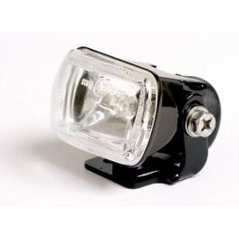 koplamp lenslamp Halogeen Rechthoek Ekeur