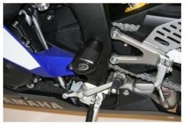 valdoppen R&G Racing Aero Frame Sliders Yamaha R6 2006-2016