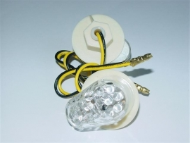 knipperlicht R.A.W. LED yamaha +SPACER E KEUR