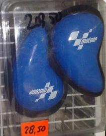 Kneeslider MotoGP bleu